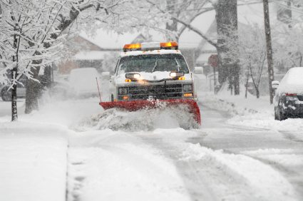 Reasons Why You Should Hire Professional Snow Removal Service